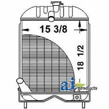A 1660499m92 For Massey Ferguson Radiator 20 135 135 Uk 148
