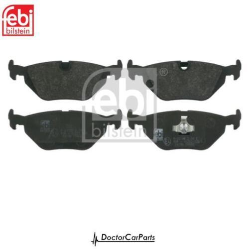 Brake Pads Rear E46 318 320 318d 318i 318td 320cd 320d 320i 320td 98-07 2.0