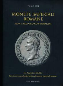 HN-Bigi-Carlo-MONETE-IMPERIALI-ROMANE-da-Augusto-a-Vitellio
