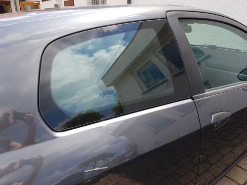 Auto Sonnenschutz Scheiben-Tönung Sonnenblenden Fiat Grande Punto 5-Tür Bj.06-18