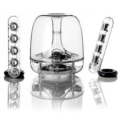 Harman Kardon SoundSticks III Multi Media Speaker System (Wired) - 40Watts