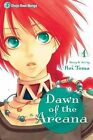 Dawn of the Arcana, Volume 1 by Rei Toma (Paperback / softback, 2011)