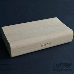 Cale-Luthier-15x8-5cmTouche-Radius-7-25-034-9-5-034-Sanding-Block-Fingerboard-fretboard