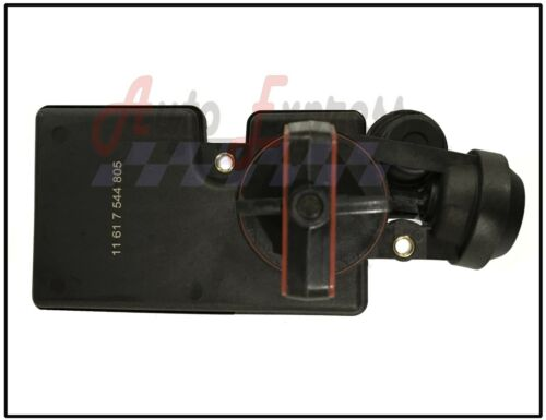 Air Intake Manifold Flap Adjuster Unit DISA Valve M54 NEW for BMW E46 3//5 Series