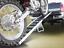 thumbnail 3 - DRC FOLDING MOTORCYCLE LOADING RAMP LIGHTWEIGHT MOTOCROSS BIKE MX OFF ROAD CHEAP
