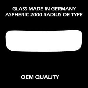 Iveco-Daily-Wing-Mirror-Glass-Blind-Spot-Silver-LHS-Reg-2000-to-March-2006
