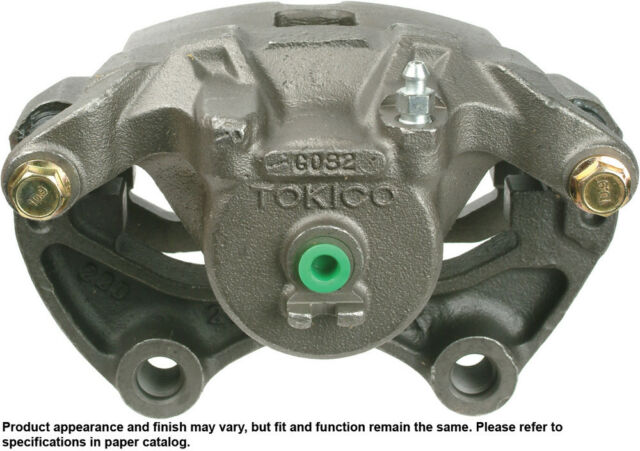 19-B2691 Infiniti I35 Nissan Altima Maxima Brake Caliper Front Right No Core Ch