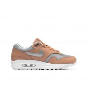 buy online 5d4e6 1ca9b Image is loading Wmns-Nike-Air-Max-1-SE-PRM-UK-