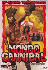 Mondo Cannibal (DVD, 2014)