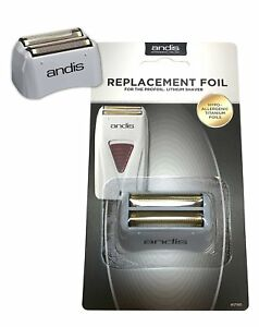 Andis Replacement Foil For Profoil Lithium Shaver