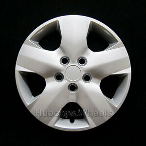 Toyota Rav4 2006-2012 Replacement Hubcap - Premium Wheel Cover Just Like Factory