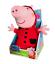 Peppa-Pig-Grande-Peluche-Juguete-Muneca-29cm-Alto-Ladybird-Senora-Bug miniatura 1