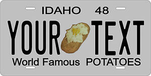 Hawaii 1961 License Plate Personalized Custom Auto Bike Motorcycle Moped Key Tag