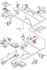 Genuine Protective Cap 5 pin VW AUDI Elekt. Verbind.-Elemente Eos 6X0971921C