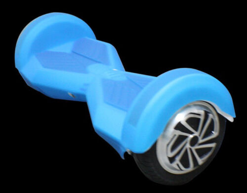 """Silicone Case Cover for 8/"""" Smart Self Balancing Scooter"""
