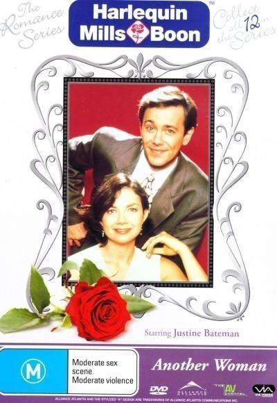 Mills & Boon - Another Woman [DVD], LIKE NEW, Region 4, Fast Post..5612