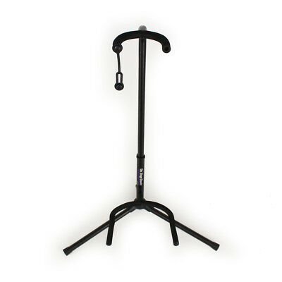 on stage xcg 4 classic guitar stand nitro lacquer safe ebay. Black Bedroom Furniture Sets. Home Design Ideas