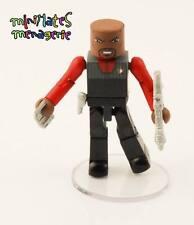 Star Trek Legacy Minimates TRU Toys R Us Wave 1 Captain Sisko (Vest)