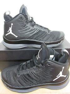 Nike Air Jordan Super. FLY 5 BG Hi Top Basket Formatori 844689 005 Scarpe Da Ginnastica