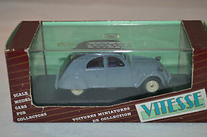 Vitesse-520-3-Citroen-2-CV-1954-closed-roof-grey-1-43-mint-in-box