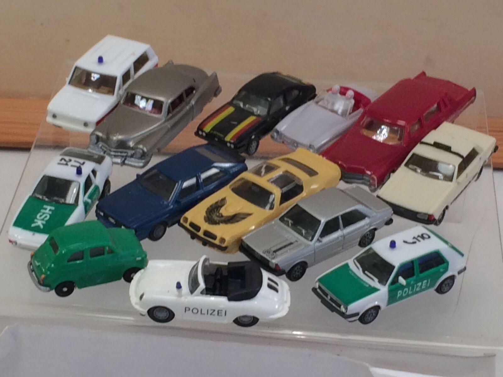 Prep Praline Herpa Brekina transport models