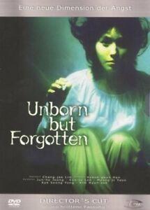 Processuale But Forgotten-Director 's Cut [DVD/Nuovo/Scatola Originale] Corea-HORROR THRILLER