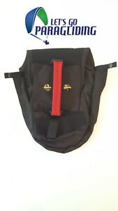 SupAir Reserve Container ONLY for EVO Paramotor Harness
