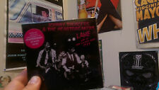 JOHNNY THUNDERS & THE HEARTBREAKERS - L.A.M.F. live at Village Gate 77 CD PUNK