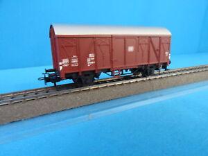 Marklin-4410-DB-Closed-Freight-Car-NEW