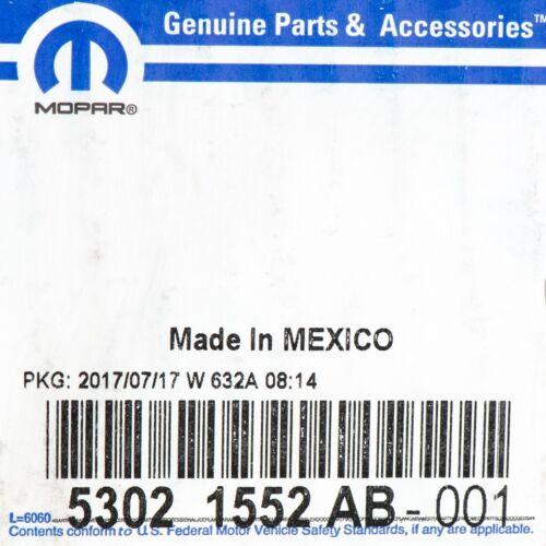 03-19 Dodge Chrysler Jeep With 5.7L Hemi Engine INTAKE ROCKER ARM OEM NEW MOPAR
