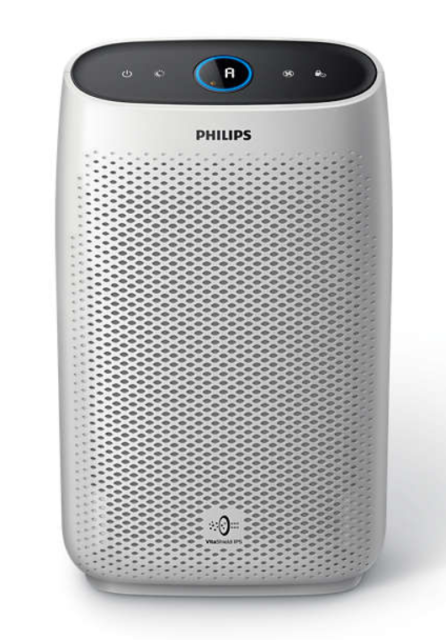 Philips AC1215/70 Series 1000 Air Purifier With VitaShield Pro HEPA - RRP $329