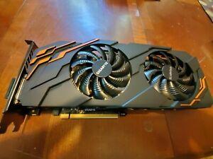 GIGABYTE-NVIDIA-GeForce-GTX-1070-Windforce-OC-8gb-Gddr5-GRAPHIC-VIDEO-CARD-W-BOX