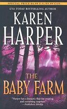 The Baby Farm by Karen Harper (2004, Paperback)