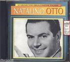 NATALINO OTTO - Le grandi voci della canzone italiana - CD OTTIME CONDIZIONI