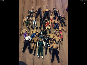 WWE-wrestling-figures-3-each-or-2-for-5-or-4-for-10