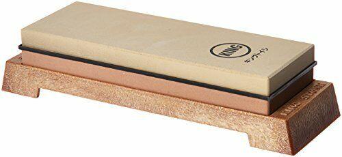 KING KW65 HT65 1000 6000 Grit Combinaison Pierre à Aiguiser Avec base en plastique Japon