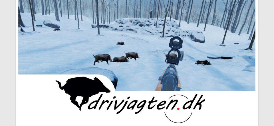 Andet, Udlejning af virtual – dba.dk – Køb og Salg af Nyt og