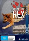 Inspector Rex : Series 10 (DVD, 2009, 3-Disc Set)