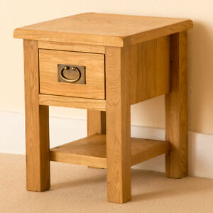 Beautiful Image Is Loading Lanner Oak Small Lamp Table Coffee Table Solid