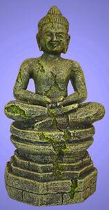 Aquarium Deko Buddha Fische Asien Tempelfigur Dekoration Zubehor 812 Ebay