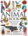 The Animal Book by Steve Jenkins (Hardback, 2013)