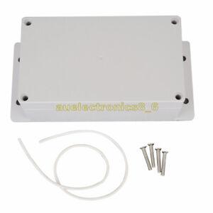 158x90x60mm Waterproof Plastic Electronic Project Box Enclosure Case B