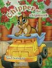 Chipper the Chipmunk by Sam T Scaling (Paperback / softback, 2015)