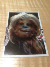 STAR WARS Force Awakens - Force Attax Trading Card #126 Puzzle