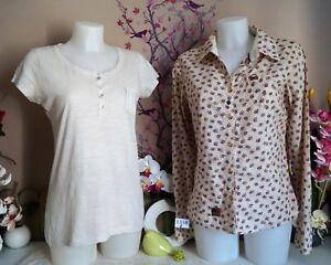 Lot Vêtements Sur HautChemise Détails Femme Occasion 8OvN0wmn