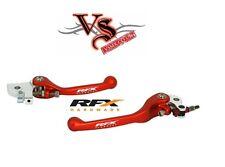 RFX fxfl 50600/55or geschmiedet flexibel Hebel Set KTM SX250//300/14/≫ auf EXC250//300/14//& GT
