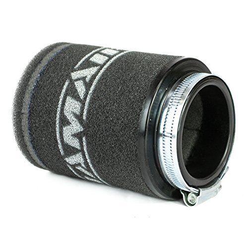 Ramair Filters MR-016 Motorcycle Pod Air Filter, Black, 58 mm
