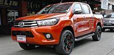 Tuff t01 8x17 6x139,7 llantas para Toyota Hilux Tahoe silverado Ford Ranger 2ab