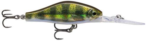 Rapala Shadow Rap Jack Deep //// SDRJD05 //// 5cm 6g Fishin Lures Various Colors