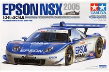 Tamiya 24287 Maquette 1/24 Honda Epson NSX 2005